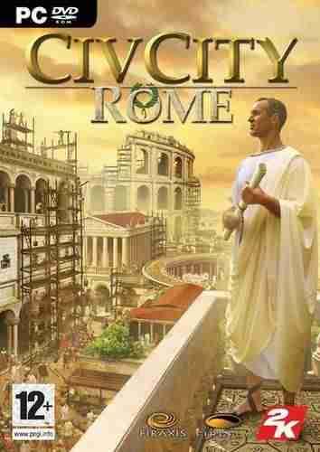 Descargar CivCity Rome  [2CDs] por Torrent